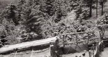 Ορεινή Ναυπακτία: Θεοφάνεια με χιόνια (ΔΕΙΤΕ ΦΩΤΟ-ΒΙΝΤΕΟ)
