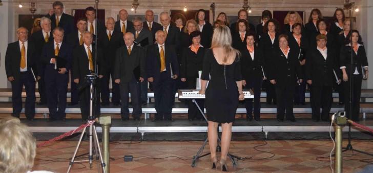 Δημιουργία δημοτικής χορωδίας ενηλίκων στη Δ.Ε Αντιρρίου