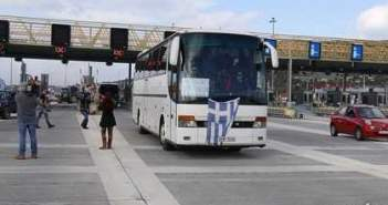 Από την Βόνιτσα στην Αθήνα με λεωφορείο οι αγρότες την Τρίτη