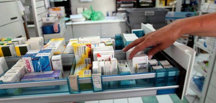 Ελλείψεις φαρμάκων: Αδειάζουν τα ράφια και στο Αγρίνιο