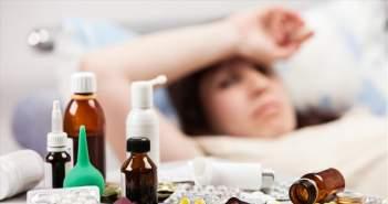 Τι πρέπει να γνωρίζετε για την Εποχική Γρίπη — Λήψη Πρόσθετων Μέτρων