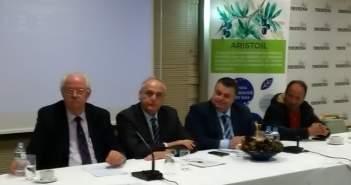 Πρόγραμμα «aristoil» για τους ελαιοπαραγωγούς – Ενημερωτική εκδήλωση από το Δήμο Μεσολογγίου και τον ΕΟΕΣ Εύξεινη Πόλη