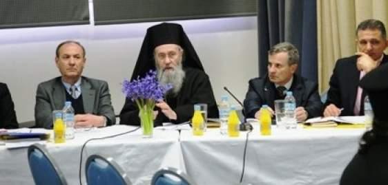 Ολοκληρώθηκε το Πανελλήνιο Μαθητικό Συνέδριο στη Ναύπακτο