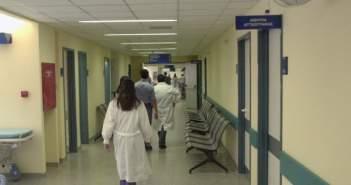 Αιτωλοακαρνανία: Αγκαζέ… τα δύο νοσοκομεία