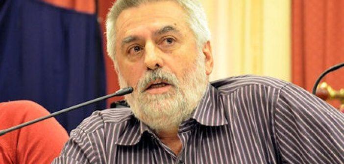 """Μεσολόγγι – Π. Παπαδόπουλος: Ο μηχανικός… ο """"αμελέτητος"""" και τα μαθηματικά του δημοτικού σχολείου…"""