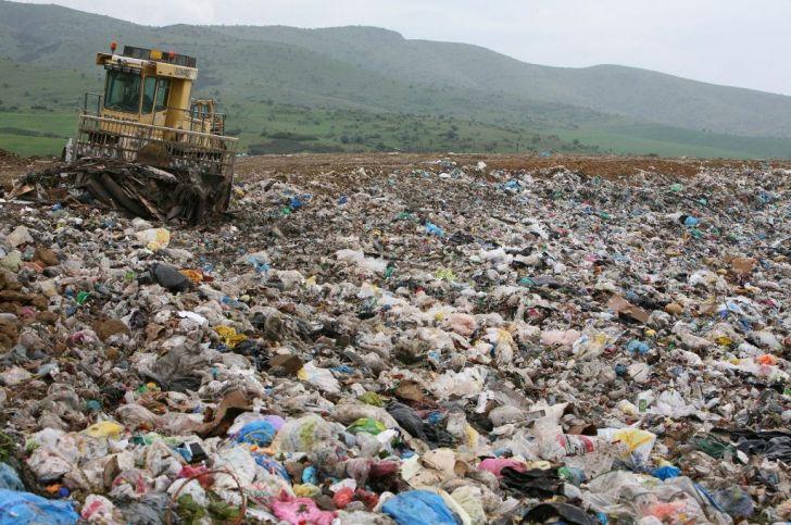 Υπό έγκριση η μεταφορά σκουπιδιών από το Μεσολόγγι στο ΧΥΤΑ Ναυπάκτου!