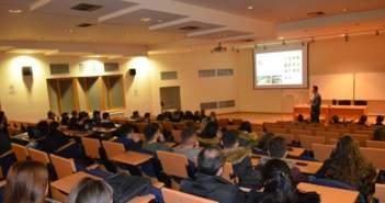 Αγρίνιο: Ενημέρωση για τις νέες μεθόδους συντήρησης νωπών αγροτικών προϊόντων