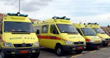 Δέκα οδηγοί ασθενοφόρων …χάθηκαν στο δρόμο για το ΕΚΑΒ Δυτικής Ελλάδας