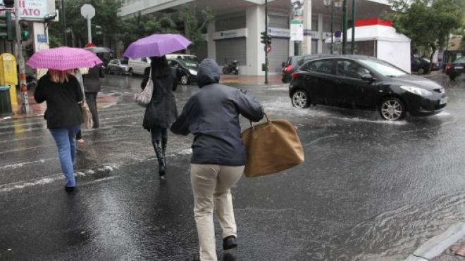 Δυτική Ελλάδα: ΔΕΙΤΕ που «χαλάει» και πάλι ο καιρός – Επιστρέφουν οι βροχές!