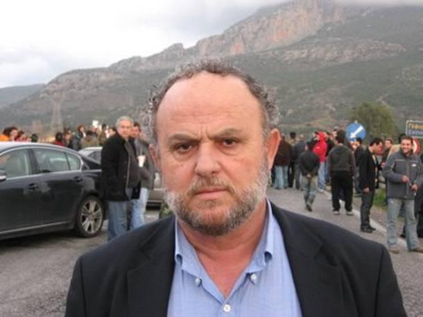 Νίκος Μωραΐτης: Να σταματήσει η απαράδεκτη κατάσταση να πληρώνουν εισφορές για το 2017 οι ασφαλισμένοι του ΟΓΑ που από 1-1-2017 έχει διακοπεί η ασφάλισή τους λόγω συνταξιοδότησης
