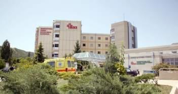 Από το νοσοκομείο Λευκάδας στα Ιωάννινα ο ποδοσφαιριστής της Κατούνας