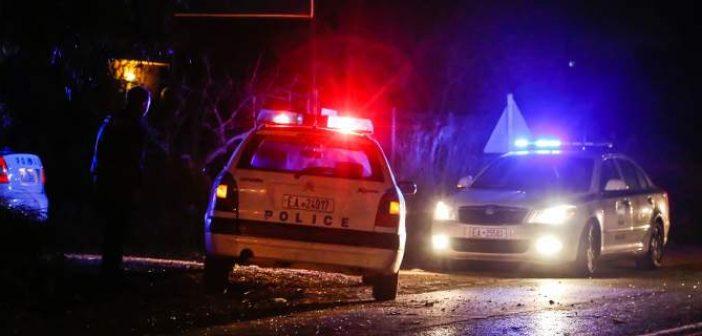 «Συναγερμός» στην αστυνομία το ξημέρωμα της Κυριακής του Πάσχα – Νεαροί προκάλεσαν φθορές στο Δοκίμι, σε περιπολικό και στο αστυνομικό τμήμα