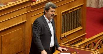 Πολάκης: Έκθετοι οι τοπικοί συνδικαλιστές της ΠΟΕΔΗΝ μετά την παράδοση του πολυώροφου στον «Αγ. Ανδρέα»