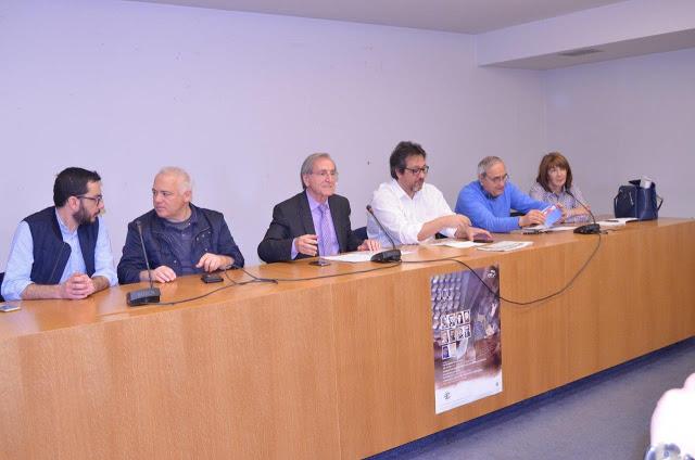 Συνάντηση των Αιτωλοακαρνάνων Δημοσιογράφων με τους Βουλευτές του νομού