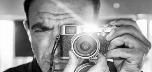 Έκθεση φωτογραφίας του Νίκου Αλιάγα στο Παρίσι