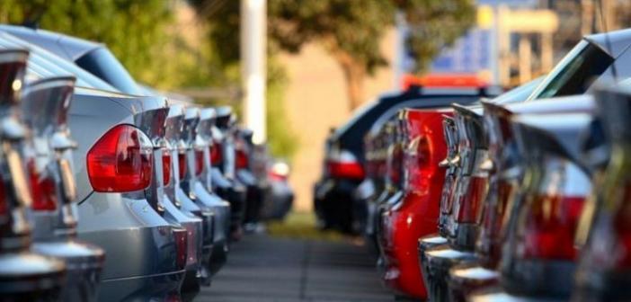 Αιτωλοακαρνανία: Δεκαετίας τα περισσότερα οχήματα