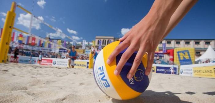 Στην Πρέβεζα ο τελικός Πανελληνίου Πρωταθλήματος Beach Volley