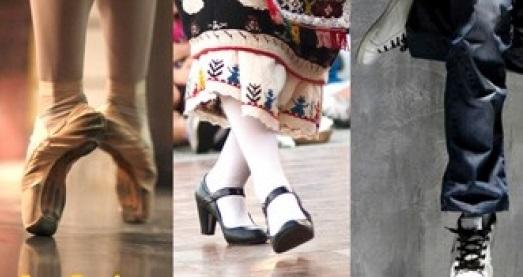 Παιδικό φεστιβάλ χορού στη Ναύπακτο