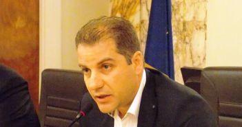 """Β. Φωτάκης: """"Παραφράζουν και διαστρεβλώνουν τα όσα γίνονται στο Δημοτικό Συμβούλιο"""""""