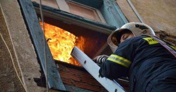 Μεσολόγγι: Σοβαρές ζημιές σε μονοκατοικία από πυρκαγιά (ΔΕΙΤΕ ΦΩΤΟ)