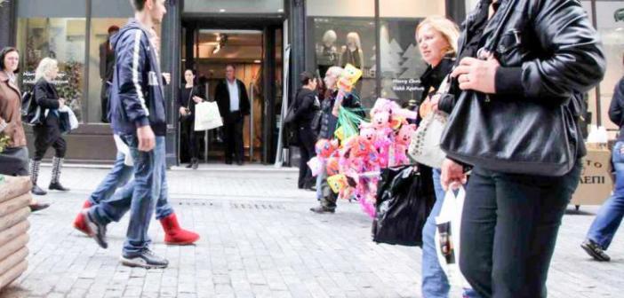 Αγρίνιο: Το χειμερινό ωράριο λειτουργίας των εμπορικών καταστημάτων