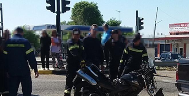 Δυτική Ελλάδα: Θρήνος για τον Τάσο και την Μαρία – Σκοτώθηκαν σε τροχαίο με τη μηχανή τους! (ΔΕΙΤΕ ΦΩΤΟ)