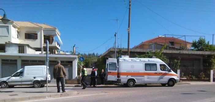 Αγρίνιο: Τραγικό τέλος για 89χρονο στο Πλατανάκι – Τον παρέσυρε και τον σκότωσε αυτοκίνητο! (ΔΕΙΤΕ ΦΩΤΟ)