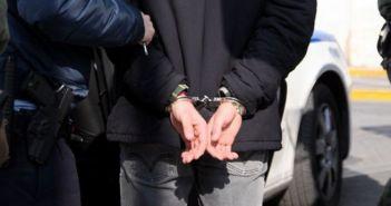 Συνελήφθη 45χρονος για ληστεία στη Γαβαλού