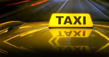 Δυτική Ελλάδα: Ο ταξιτζής δεν στάθηκε τυχερός όπως πίστευε αρχικά – Στο νοσοκομείο μετά τη μεγάλη κούρσα!