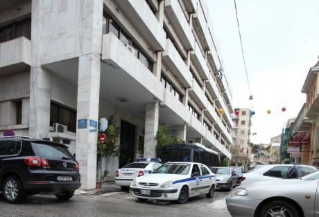 Σοβαρά προβλήματα λειτουργίας στο Γραφείο Ενημέρωσης Δημοσιογράφων της ΕΛ.ΑΣ. στη Δυτική Ελλάδα