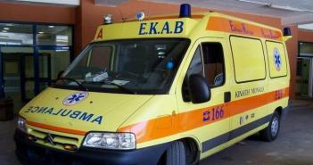 """750.000 ευρώ… στα σκουπίδια! """"Σκουριάζει"""" εξοπλισμός του ΕΚΑΒ αντί να σώζει ζωές! (ΔΕΙΤΕ ΦΩΤΟ)"""
