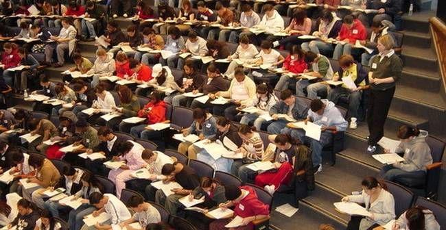 Περίπου 250 νέοι φοιτητές βρίσκονται στο Μεσολόγγι
