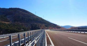Ιόνια Οδός: Επίσημα στην Περιφέρεια Ηπείρου η υλοποίηση για το Ιωάννινα – Κακαβιά
