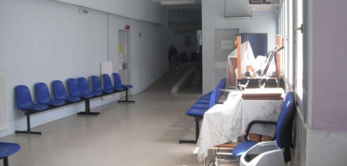 Ολοκληρωμένη ιατρική παρέμβαση στο Κ.Υ. Βόνιτσας