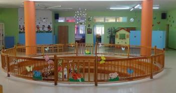 Αγρίνιο: Κανονικά και όχι εκ περιτροπής τα νήπια στους παιδικούς σταθμούς