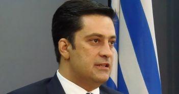 Ο Δήμαρχος Αγρινίου για τον Κωνσταντίνο Μητσοτάκη
