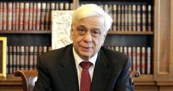 Επίτιμος πρόεδρος του Δικηγορικού Συλλόγου Ηλείας ο Προκόπης Παυλόπουλος