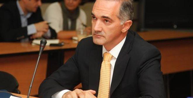 Βουλή: Αρση ασυλίας για Λοβέρδο, Σαλμά και Φωκά