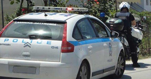 Μία ακόμη σύλληψη φυγόποινου στη Ναύπακτο