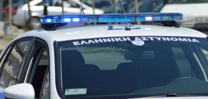 Παναιτώλιο: Επιχείρησε να κλέψει ανταλλακτικά και συνελήφθη