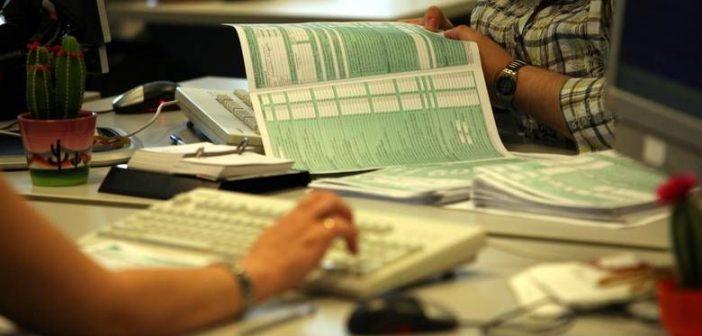 Υποβολή φορολογικών δηλώσεων: Της τελευταίας στιγμής οι Αγρινιώτες
