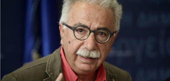 Κ. Γαβρόγλου: Το Υπουργείο θα συμβάλλει στην αξιοποίηση των εγκαταστάσεων του ΤΕΙ Μεσολογγίου
