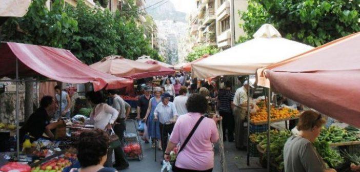 Αγρίνιο: Δημόσια διαβούλευση για τη μετακίνηση των λαϊκών αγορών της Τρίτης και του Σαββάτου
