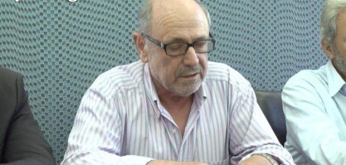 Συγχαρητήριο μήνυμα του Δημάρχου Ναυπακτίας στους επιτυχόντες των Πανελλαδικών