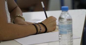 Πανελλαδικές: Με Λατινικά, Χημεία και Αρχές Οικονομικής Θεωρίας συνεχίζουν σήμερα οι υποψήφιοι