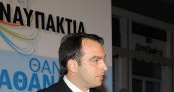 Πρώτος εξελέγη ο Θανάσης Παπαθανάσης στις εκλογές του Πανελλήνιου Φαρμακευτικού Συλλόγου