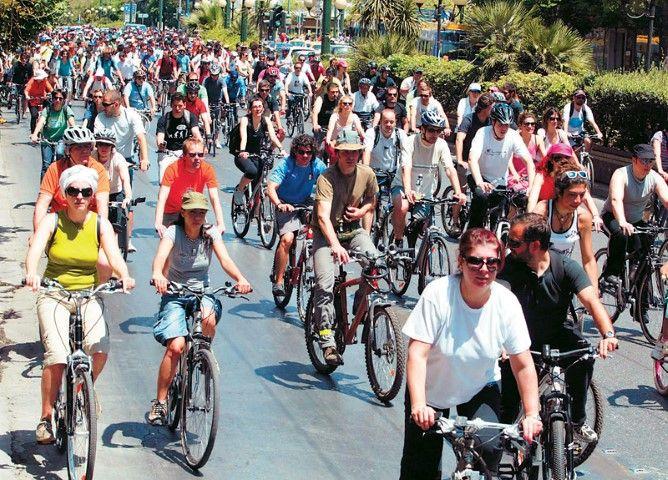 Μεσολόγγι: Το 3ο Δημοτικό Σχολείο διοργανώνει τον 2ο Ποδηλατικό Αγώνα Δρόμου