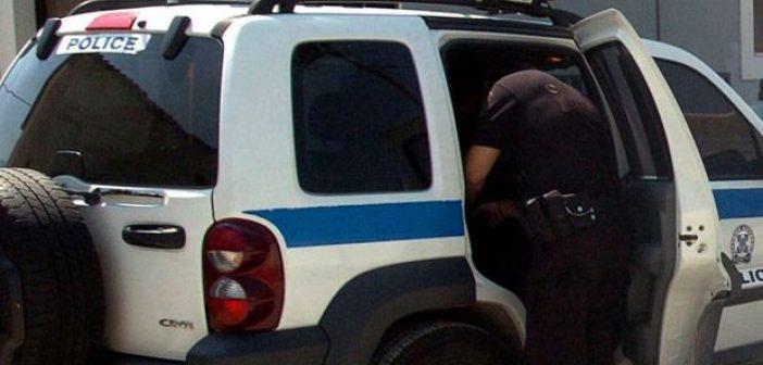 Συλλήψεις στο Κομπότι Άρτας για παράνομη μεταφορά μη νόμιμου αλλοδαπού