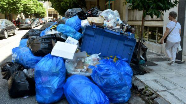 Δήμος Μεσολογγίου: Ενημέρωση για τις απεργιακές κινητοποιήσεις της ΠΟΕ – ΟΤΑ