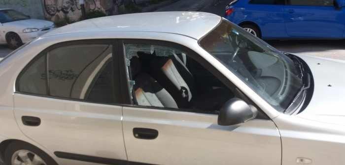 Αμφιλοχία: Έσπασαν αυτοκίνητο και αφαίρεσαν 2 επαγγελματικές τσάντες
